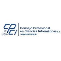 Consejo Profesional en Ciencias Informáticas