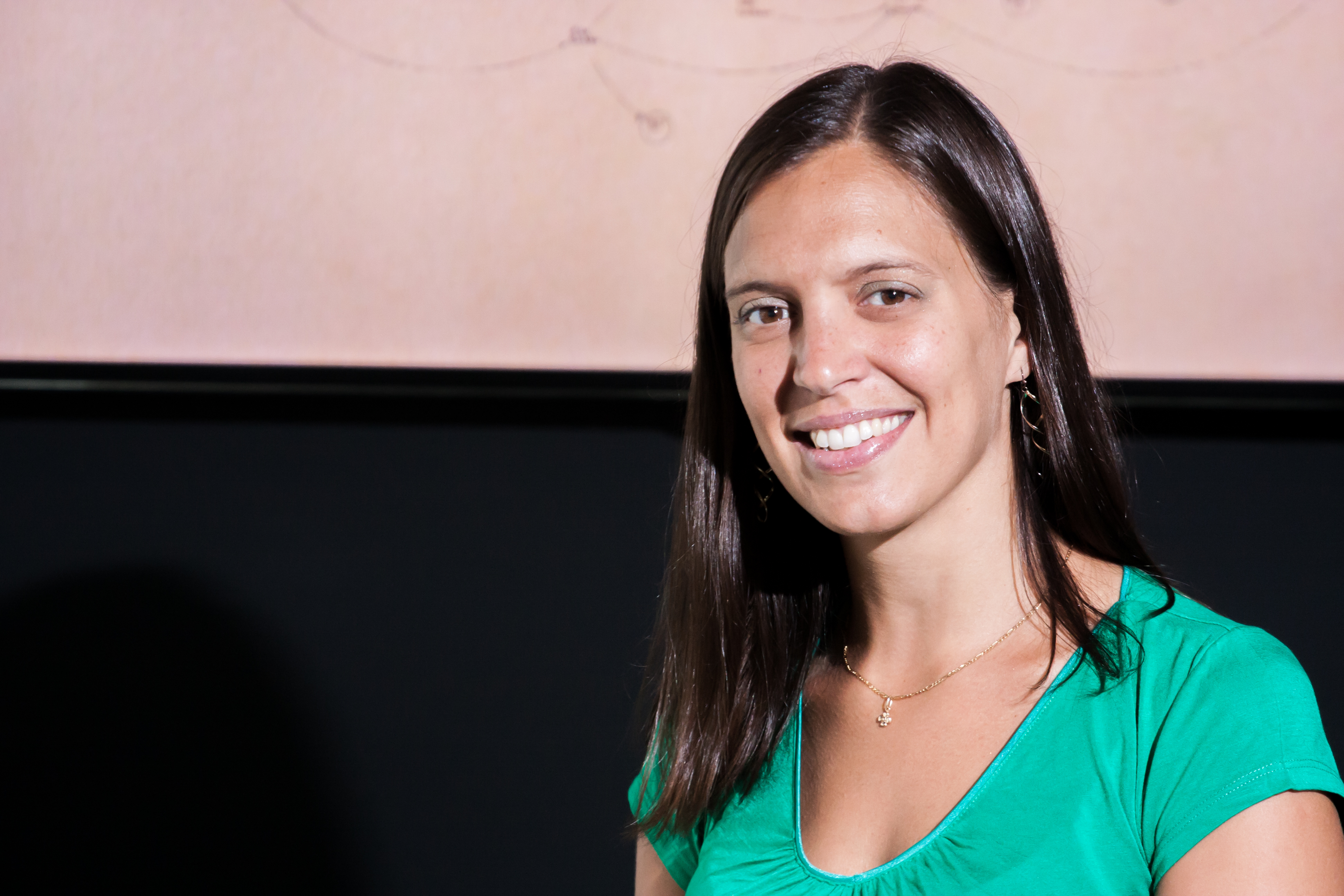 Carla Lanzillotta