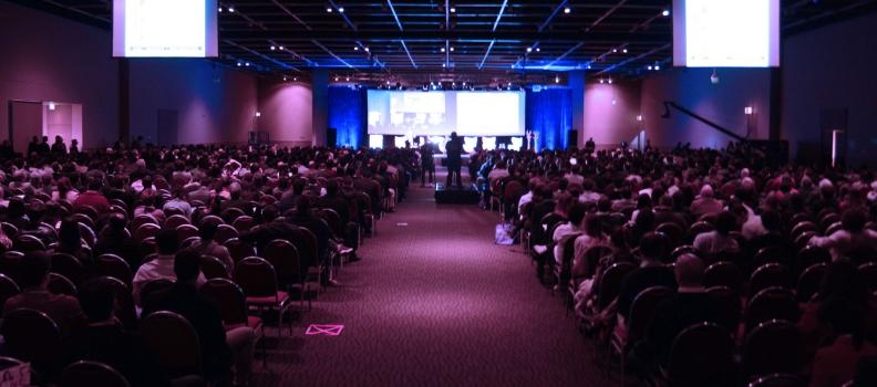 El eCommerce Day 2015 recibió 2500 asistentes  y 5000 personas en todo el país lo siguieron por Internet