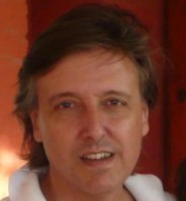 Roberto </br> Cibrian