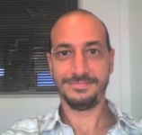 Andrés </br> Zaied