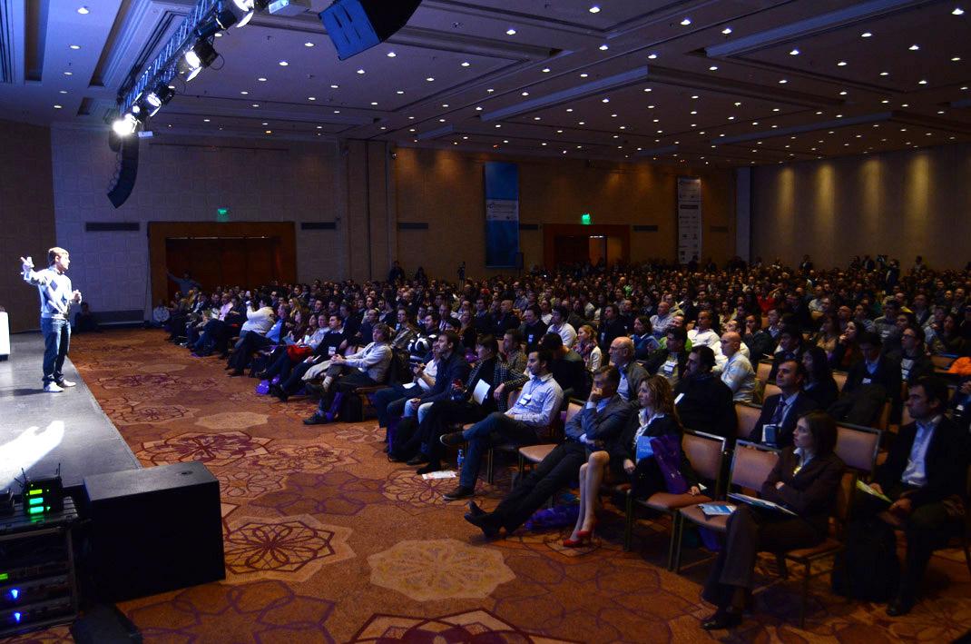 Cinco importantes razones para asistir al eCommerce Day Buenos Aires 2015