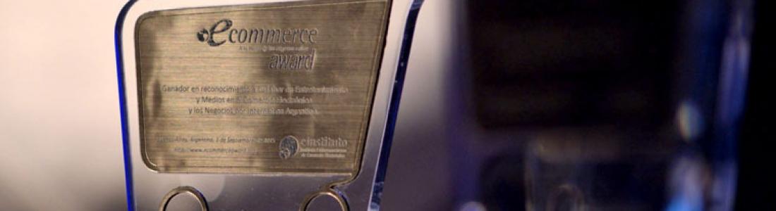 Se conocieron los finalistas a los eCommerce Award Argentina 2016
