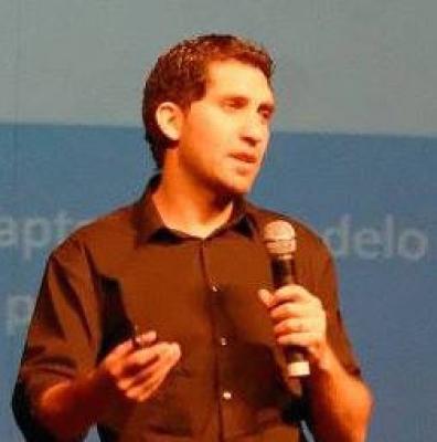 Jose Maria </br> Beltramini