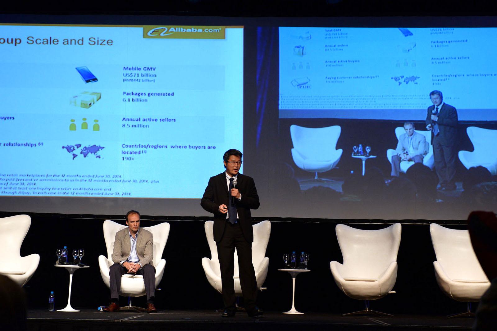 Se acerca el eCommerce Day Argentina 2016