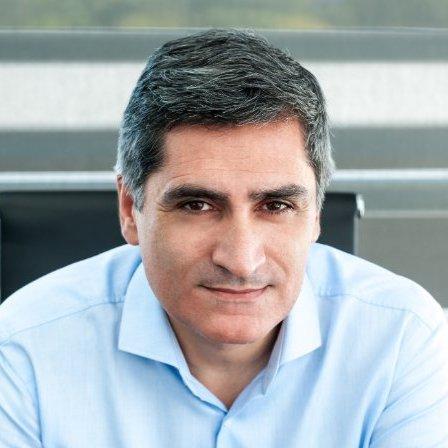 Alejandro </br> Cosentino