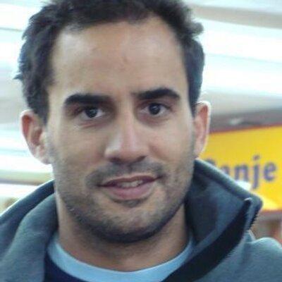 Gregorio </br> Trimarco