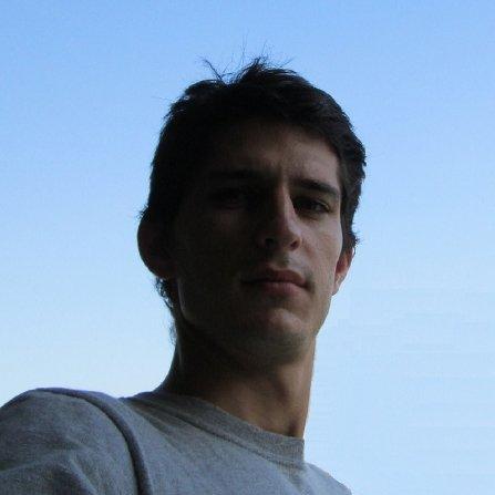 Leandro </br> Echeverria