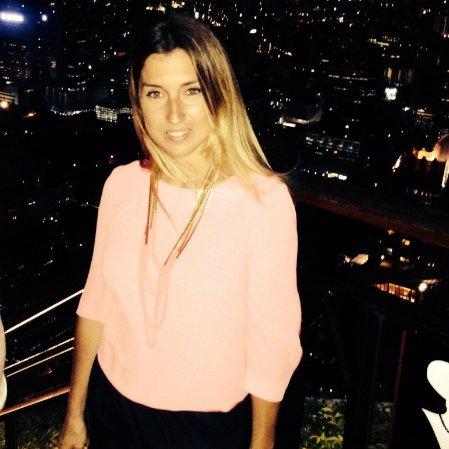 Lucia </br> Torres