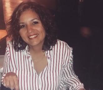 Maria Laura </br> Orfanó