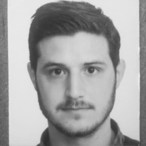 Nicolas </br> Fernandez