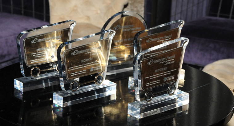 Se conocieron los Ganadores de los  eCommerce Awards Argentina 2016